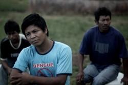 Indígenas de Sombrerito (Foto: Ruy Sposati/Cimi)